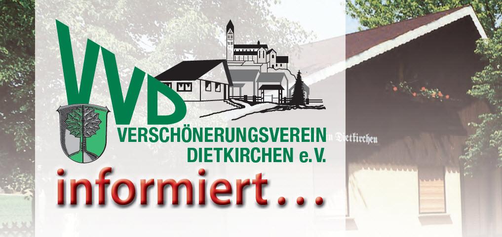 """Broschüre """"VVD informiert 11-2014"""""""