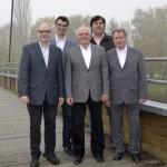 Festausschuss - 50 Jahre VVD