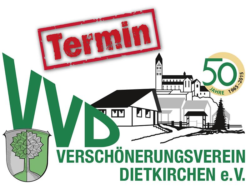 VVD Termin